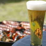 grigliata e birra