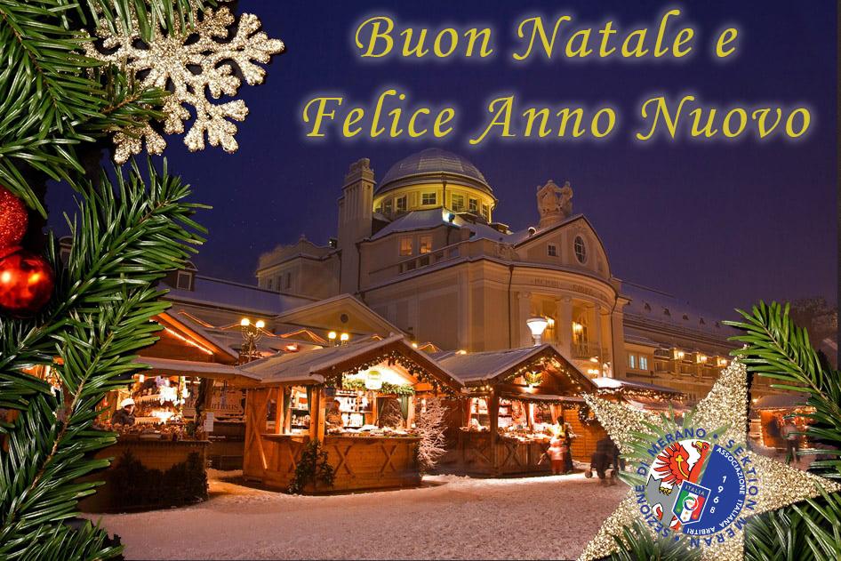 Auguri Di Buon Natale Felice Anno Nuovo.Buon Natale E Felice Anno Nuovo Associazione Italiana Arbitri