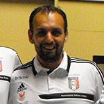 Giuseppe FANTAUZZO Vice Presidente